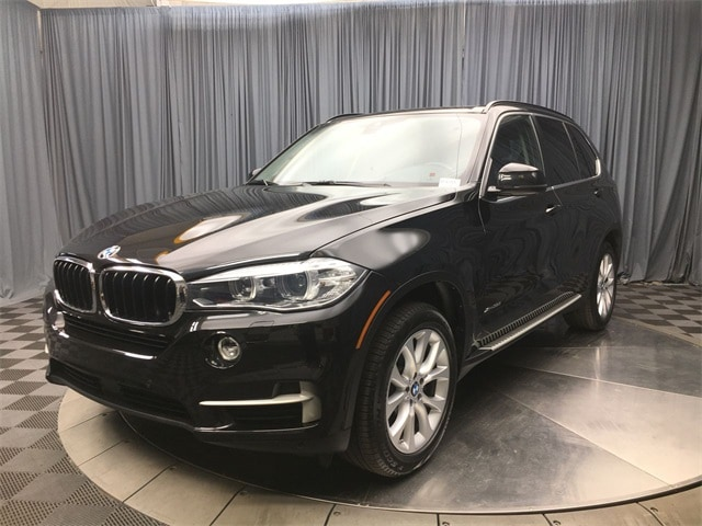 Pre-Owned 2016 BMW X5 For Sale at BMW Northwest | VIN: 5UXKR0C58G0U10995