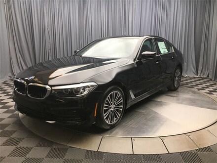 2019 BMW 530i xDrive Sedan 530i xDrive Sedan