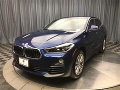 2018 BMW X2 xDrive28i xDrive28i Sports Activity Coupe