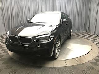 2019 BMW X6 xDrive35i SUV