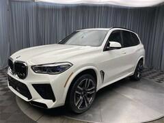 2021 BMW X5 M SUV