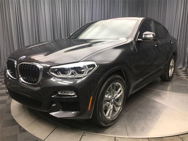 2019 BMW X4 Sedan