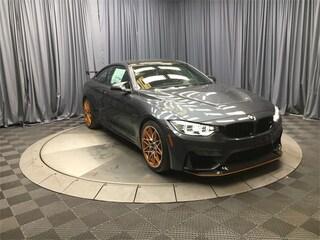 2016 BMW M4 GTS GTS Coupe