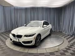 2019 BMW 230i xDrive Coupe 230i xDrive Coupe