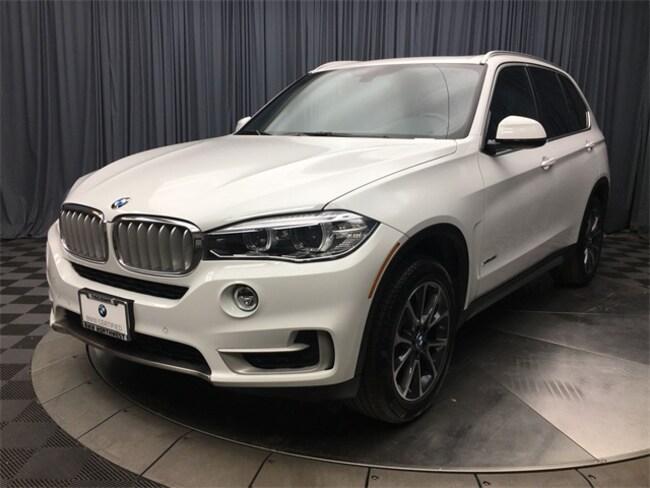 2018 BMW X5 xDrive35i xDrive35i SAV DYNAMIC_PREF_LABEL_AUTO_CERTIFIED_USED_DETAILS_INVENTORY_DETAIL1_ALTATTRIBUTEAFTER