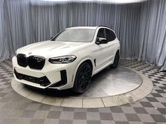 2022 BMW X3 M SUV