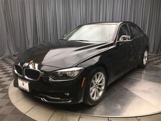 2016 BMW 320i xDrive Sedan in [Company City]