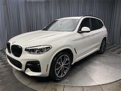 2021 BMW X3 M40i SUV