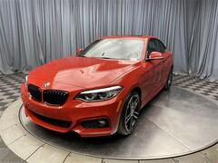 2021 BMW 230i xDrive Coupe