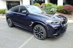 2021 BMW X6 M SAV