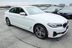 2021 BMW 5 Series 530e xDrive Sedan