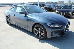 2021 BMW 4 Series 430i xDrive Coupe