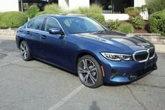 2022 BMW 3 Series 330i xDrive Sedan