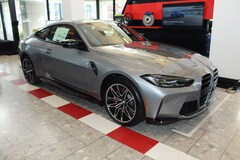 2022 BMW M4 Coupe