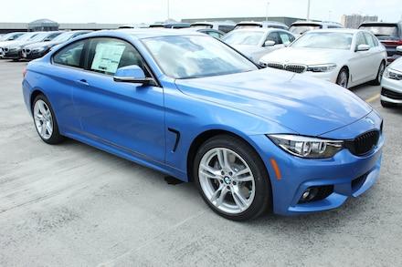 2020 BMW 4 Series 430i xDrive Coupe