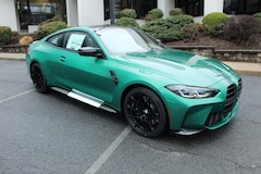 2021 BMW M4 Competition Coupe