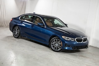 2021 BMW 330i xDrive Sedan ann arbor mi