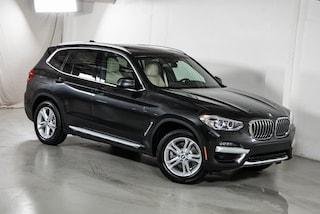 2021 BMW X3 xDrive30i SAV ann arbor mi