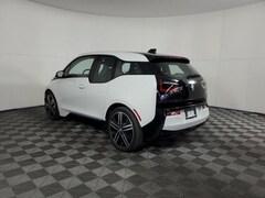 2017 BMW i3 94Ah w/Range Extender Hatchback Ann Arbor MI
