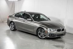 2017 BMW 3 Series 330e Iperformance Sedan