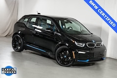 2018 BMW i3 94Ah s Sedan Ann Arbor MI
