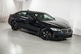 2021 BMW 540i xDrive Sedan ann arbor mi
