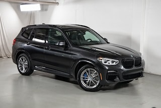 2021 BMW X3 M40i SAV ann arbor mi