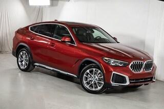 2021 BMW X6 xDrive40i Sports Activity Coupe ann arbor mi
