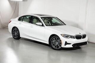 2022 BMW 330i xDrive Sedan ann arbor mi