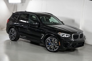 2021 BMW X3 M SAV ann arbor mi