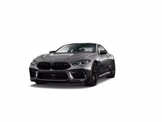 2022 BMW M8 Competition Coupe ann arbor mi