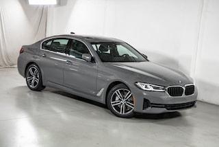 2021 BMW 530i xDrive Sedan ann arbor mi