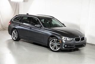 2018 BMW 3 Series 330i xDrive SportsWagon ann arbor mi