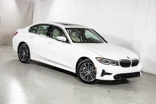 2021 BMW 330e xDrive Sedan ann arbor mi