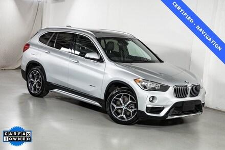 2018 BMW X1 xDrive28i SAV