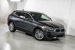 2021 BMW X2 xDrive28i Sports Activity Coupe ann arbor mi