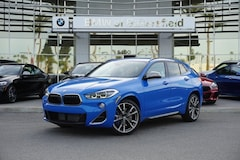 New 2019 BMW X2 M35i Sports Activity Coupe in Bakersfield, CA