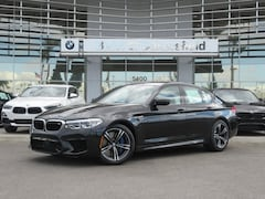 New 2019 BMW M5 Sedan in Bakersfield, CA