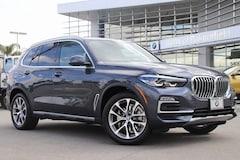New 2019 BMW X5 xDrive40i SAV in Bakersfield, CA