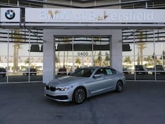 New 2019 BMW 530i Sedan in Bakersfield