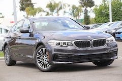 New 2019 BMW 530i Sedan in Bakersfield, CA