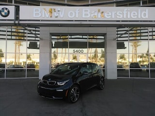 New 2019 BMW i3 120Ah s Sedan Bakersfield, CA