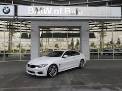 New 2020 BMW 440i Coupe in Bakersfield, CA