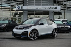 New 2019 BMW i3 120Ah Sedan in Bakersfield, CA