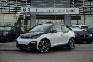 New 2019 BMW i3 120Ah Sedan Bakersfield, CA