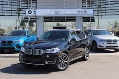 New 2018 BMW X5 xDrive35d SAV in Bakersfield, CA