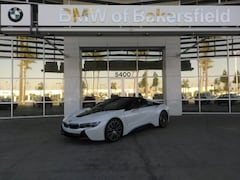 New 2019 BMW i8 Base Convertible in Bakersfield, CA