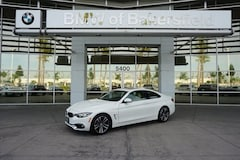 New 2020 BMW 430i Coupe in Bakersfield, CA