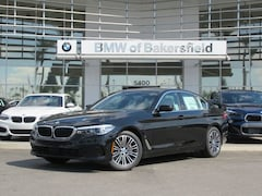 New 2019 BMW 530e iPerformance Sedan in Bakersfield, CA