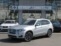 New 2018 BMW X5 eDrive xDrive40e iPerformance SAV in Bakersfield, CA